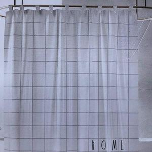 Rae Dunn by Magenta HOME Shower Curtain